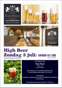 High Beer Raedthuis